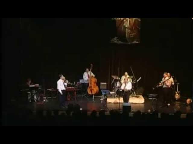 Molnár Dixieland Band Minek a szőke énnékem