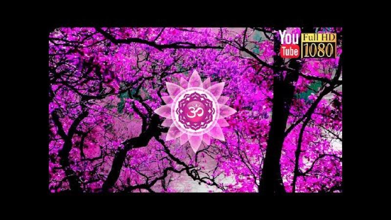1 ora 🎶 Settimo Chakra 🎶 Musica Rilassante per Meditazione 🎶 Musica Ambient per Lavorare e Studiare