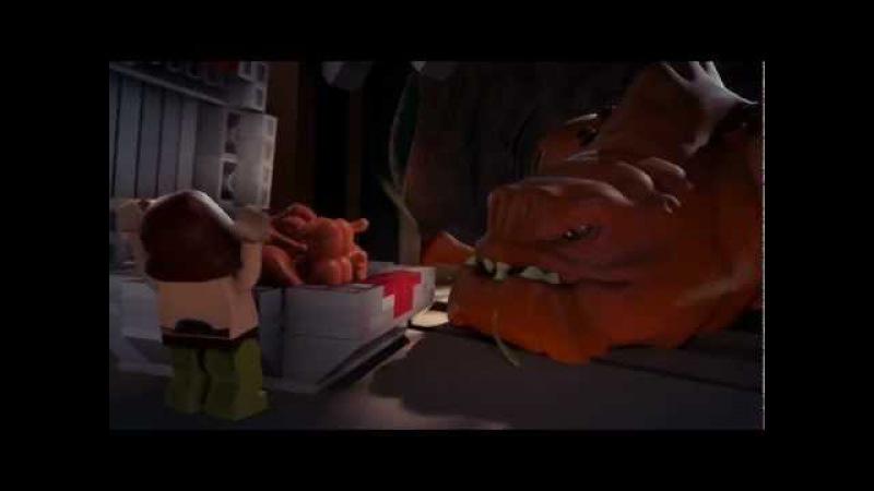 LEGO® Star Wars™ - Rancor Pit 2, Yoda krónikái