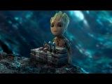 Стражи Галактики 2 — Русский трейлер 2 (2017)