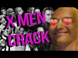 X-MEN CRACK| FIRST CLASS, DOFP, APOCALYPSE