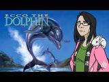 Meru-Sama Looks At Ecco the Dolphin