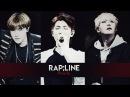 [FMV] (BTS) Rap Line -「Panda」