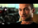 Andy Whitfield Be Here Now (RIP)-Энди Уитфилд Быть здесь и сейчас (R.I.P.)