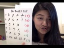 Rock your Chinese PinYin, initials, finals, tones and tone change, compare zh, z ch,c sh, s q,x.