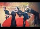 Наташа Королева - девичник (сольник 1999) и Тарзан шоу