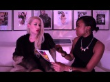 Getting To Know Iggy Azalea - Interview  Dropout UK
