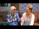PART 2 Iggy Azalea Talks Man Skirts Best Male Dressed Dating Rumors Twerking and More