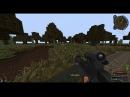 S.T.A.L.K.E.R. - Last Day™ I Minecraft Stalker. Где найти Военных-убийц + фарм.
