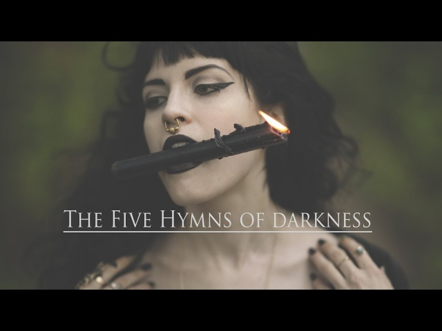 Dark Halloween Music - The 5 Hymns of Darkness