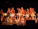 Ансамбль танца Фейерверк Шоу группа барабанщиц
