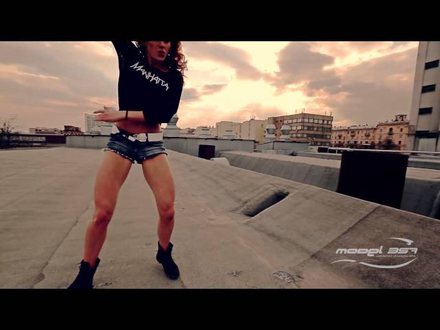 Shaggy - body a shake | Choreography by Somova Nastya | Model-357 Lab.