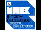 Umek vs Tomy DeClerque - Original Challenge (Original Mix)