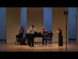 Arthur Honegger - Rhapsodie H 13