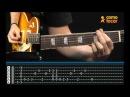 You Shook Me All Night Long - AC/DC - Aprenda a música no Como Tocar - Chris Hansen