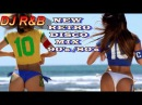 NEW SPECIAL DISCO RETRO MIXXX 80's 90's DJ R B Remix 2017