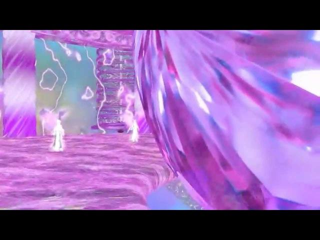 Храм Фиолетового Пламени