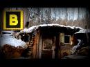Ветеран Чечни живёт в землянке под Читой