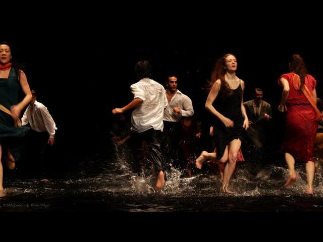 understanding tanztheater and pina bausch essay