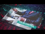 IT Technologies Presentation After Effects Template