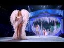 Модное шоу женского белья от Victoria's Secret 2013 года