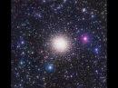 Млечный путь и звездные скопления. Как рождаются и умирают звезды. Космос, Всел ...