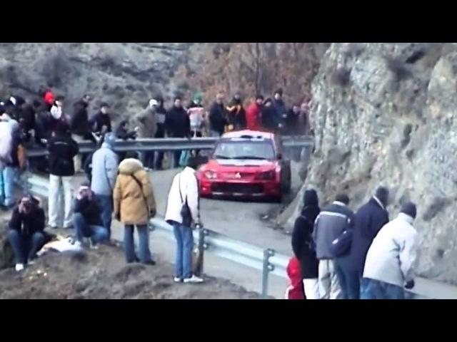 WRC pure engine sounds 1997-2007