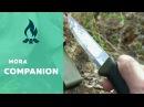 Обзор ножа Mora Companion MG