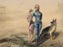 Fallout 4 Выживание Se 2 ep 22 Борьба за выживание часть вторая стрим 73