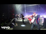 Prophets of Rage - Unfuck The World (Music Video)