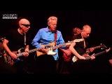 Joe Satriani, Tommy Emmanuel &amp Phil Collen - Final Night Jam at G4 Experience 2017