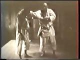 Tsunetane Oda - Kosen Judo, early 1900s, France