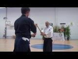 Kenjutsu - Malcolm Tiki Shewan - 24 au 26 mars 2017