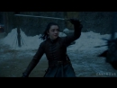 Arya Stark __ See What Ive Become [720p]