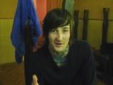 Митч Лакер из Suicide Silence приветствует ДрагМеталлы
