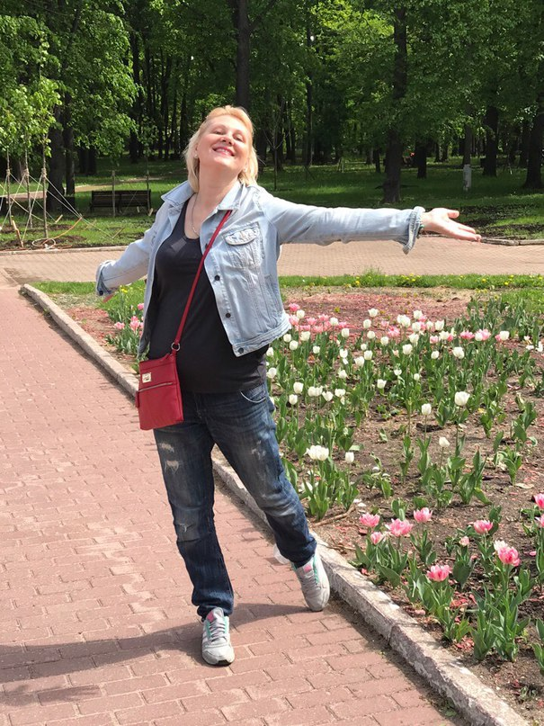 Svetlana Bykova | Москва
