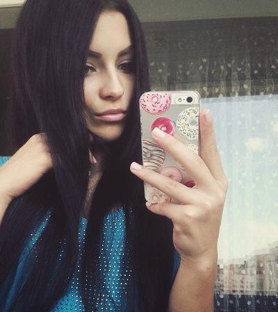 Марина Кринова