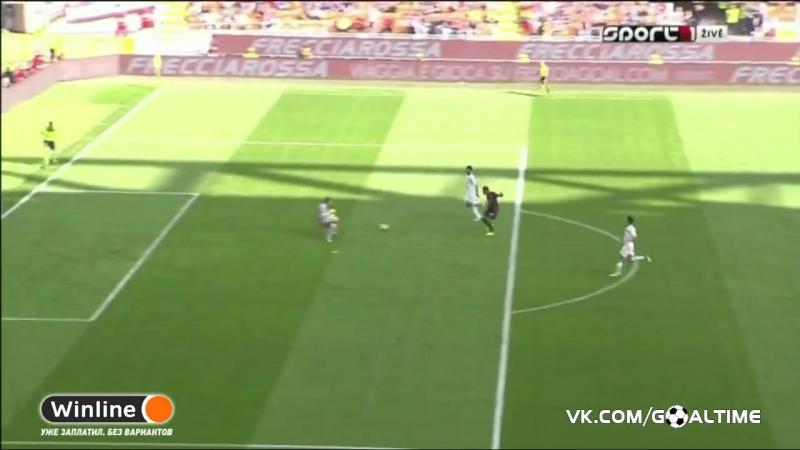 ГолТВ рф Милан Палермо 4 0 Обзор матча Италия