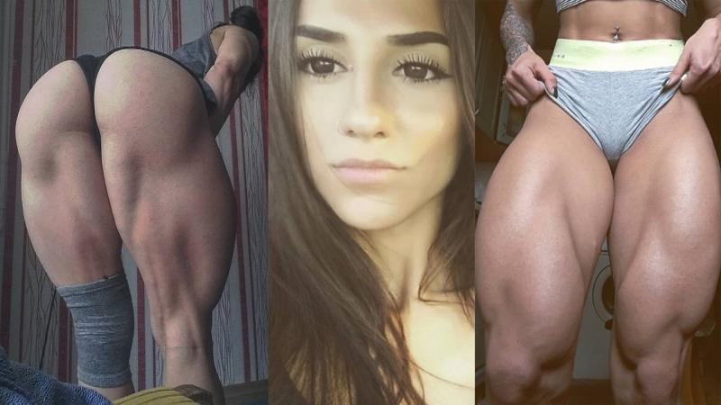 Бахар Набиева Космическое тело  » онлайн видео ролик на XXL Порно онлайн