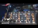 UFC 213 Embedded - Episode 5 [RUS]