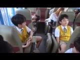 YHBOYS 更新日常视频《中国戏歌》录制花絮