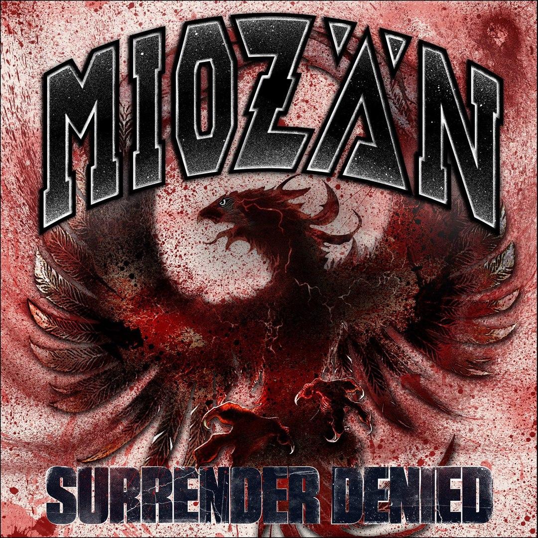 Miozän - Surrender Denied (2017)