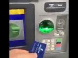Как правильно вставлять банковскую карту