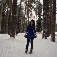 Таня Рулёва