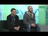 Билан Нальгиев рассказывает смешную историю про Бекхана Манкиева