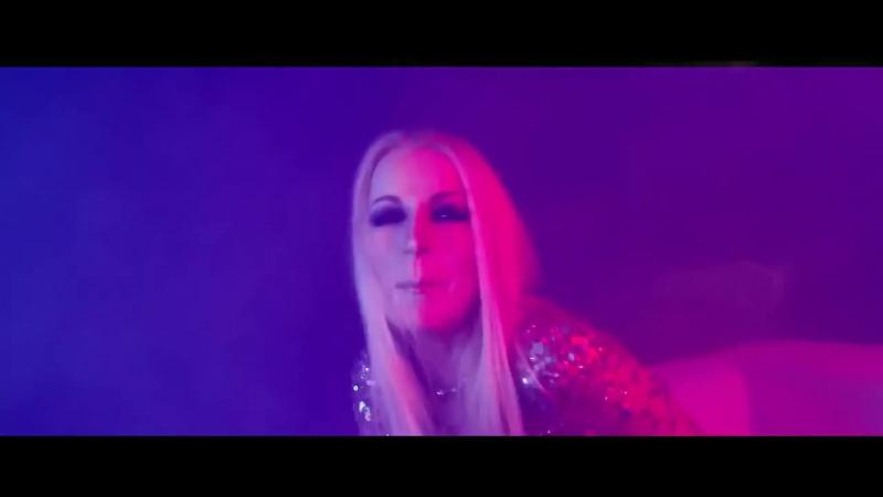 Lian Ross Dr Mabuse Official VideoItalo Disco 2017