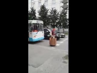 Продолжение путешествия Бабы Яги в Екатеринбурге