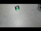Прыгающая машинка на радиоуправлении (18 см., 2.4Ghz)