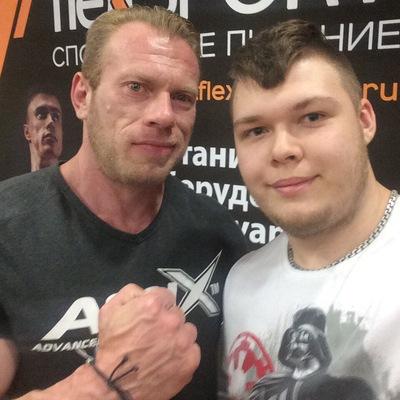 Илья Обласов