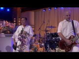 Faith No More - Easy HD (The Tonight Show with Jimmy Fallon)